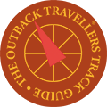 The Outback Travellers Guide logo