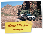North Flinders Ranges