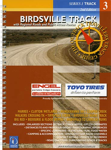 Birdsville Track Cover Image