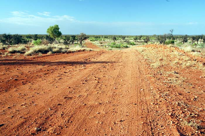 photo of Alice Springs to Yulara