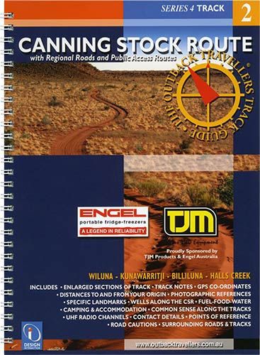Canning Stock Route Cover Image