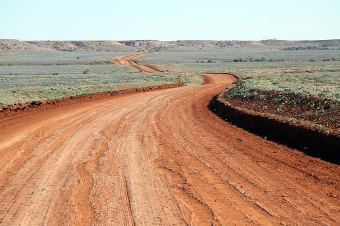 photo of Tibooburra to Mount Isa